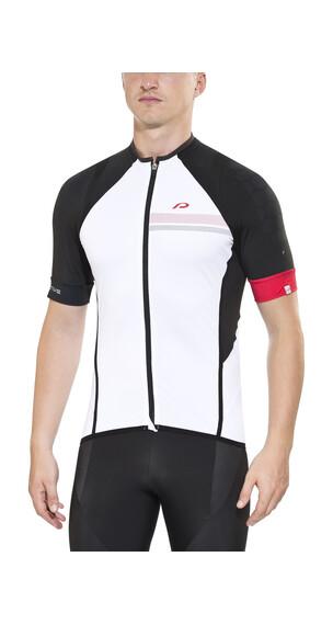 Protective Race Shirt Men white